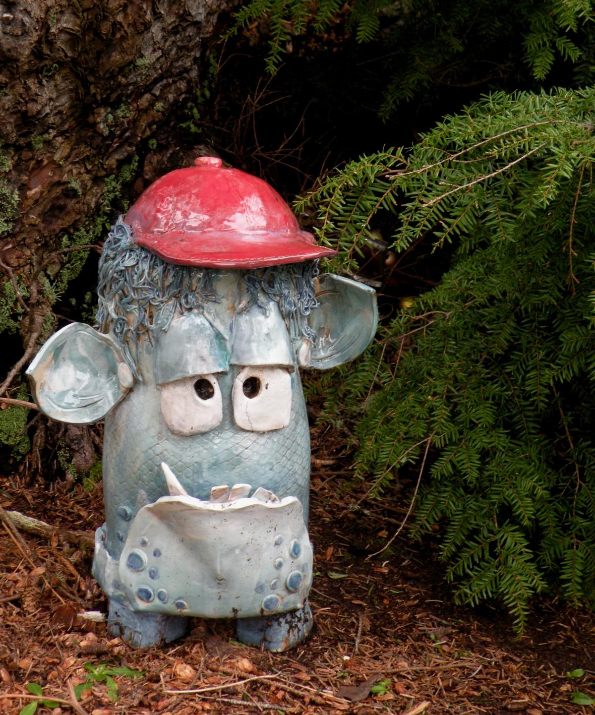Artists Roost Ceramics - Ocean Park, WA